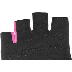 Cube Natural Fit WLS Gants Femme, black'n'pink